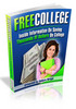 Thumbnail Free College (PLR)