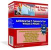 Thumbnail Web Elements EZ Tools(updated) (MRR)