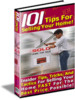 Thumbnail 101 Tips for Selling Your Home Yourself (PLR)