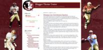 Thumbnail 5 Website Themes