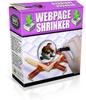 Thumbnail Web Page Shrinker (MRR)