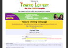 Thumbnail Traffic Lottery Script (mrr)