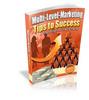 Thumbnail Multi Level Marketing Tips to Success (mrr)
