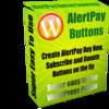 Thumbnail AlertPay Buttons Plugin (mrr)