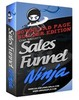 Thumbnail Sales Funnel Ninja Download Page Builder (MRR)
