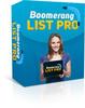 Thumbnail Boomerang List Pro (MRR)