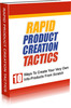 Thumbnail Rapid Product Creation Tactics (MRR)