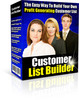Thumbnail Customer List Builder (MRR)