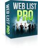 Thumbnail Web List Pro (MRR)