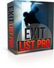 Exit List Pro (MRR)