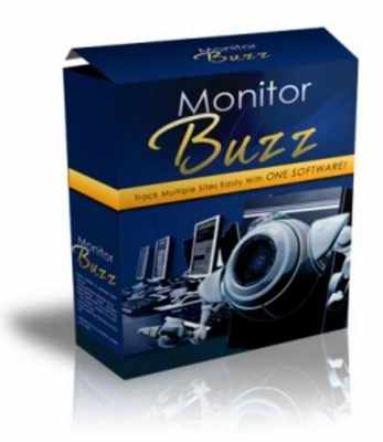Product picture Monitor Buzz (mrr)