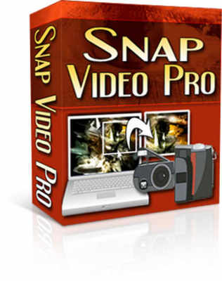 Product picture Snap Video Pro (plr)