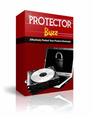 Product picture Protector Buzz (mrr)