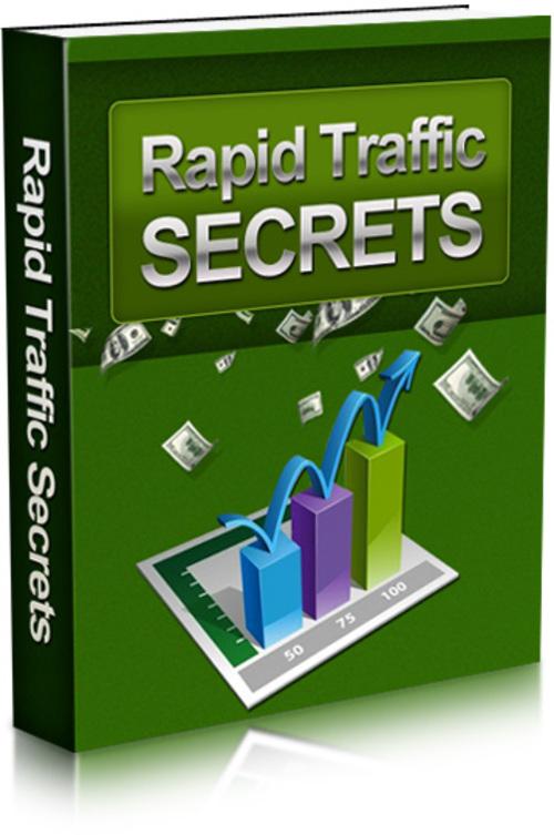 Product picture Rapid Traffic Secrets (MRR)