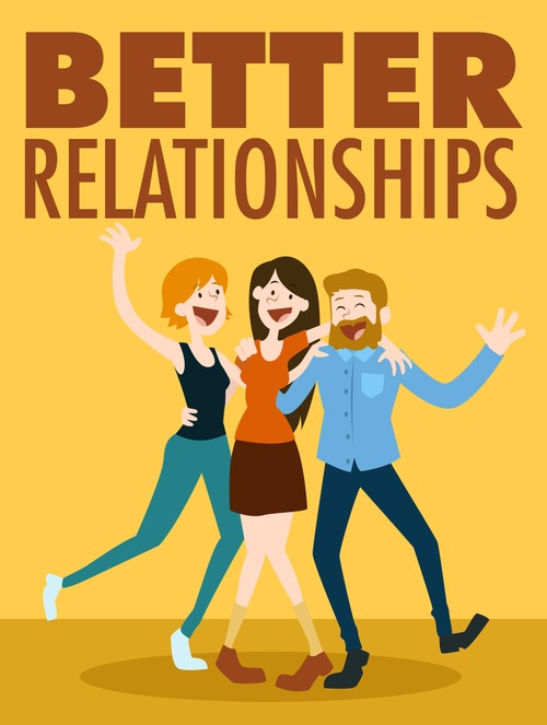 Product picture Better Relationships (MRR)