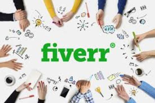 Product picture  Fiverr Gold (MRR)